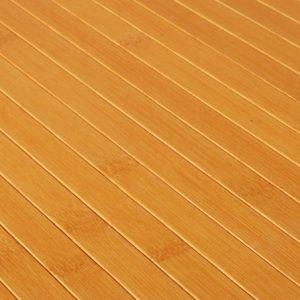 Bambukas stumdomoms durims