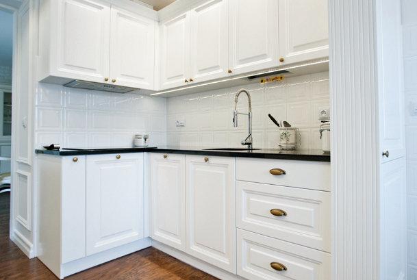 Klasikiniai virtuvės baldai Vilniuje